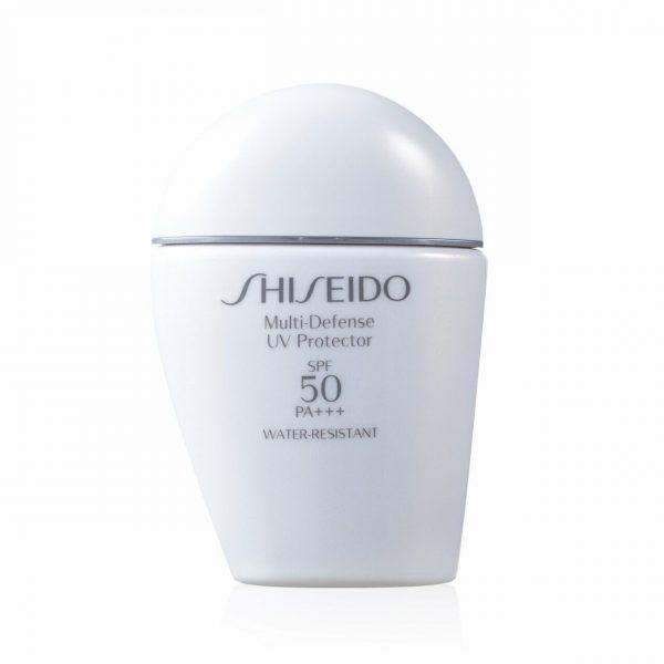 Shiseido Multi-Defense UV Protector SPF50 PA+++