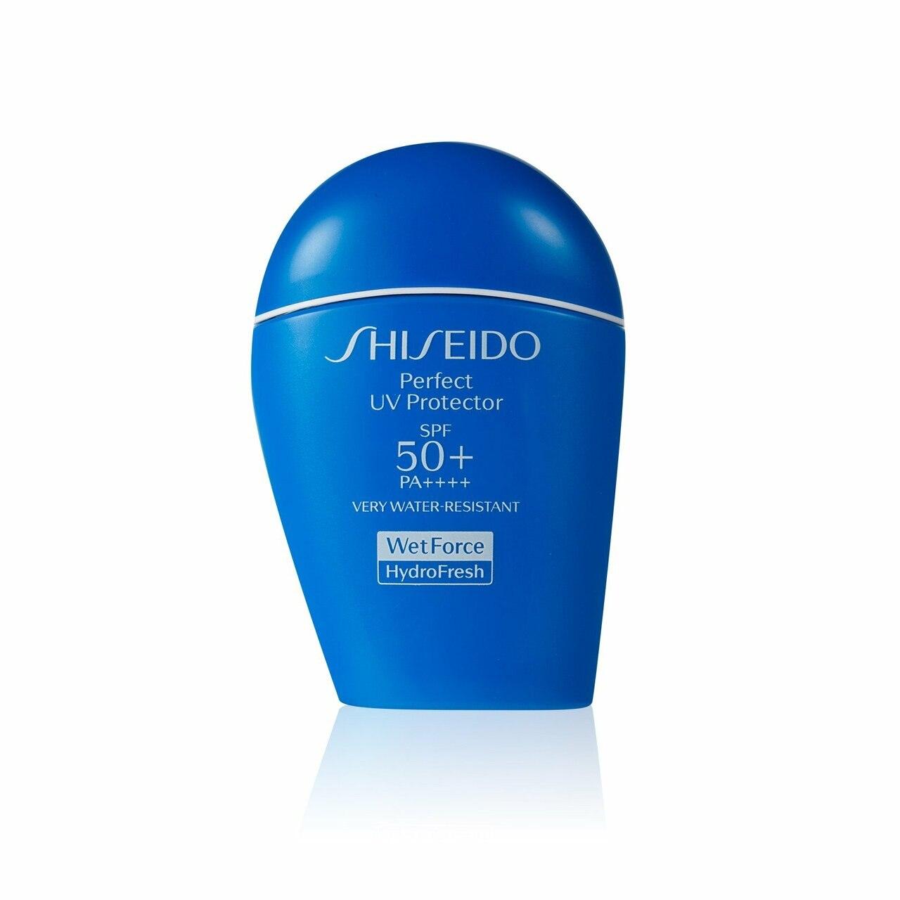 Shiseido Perfect UV Protector H SPF50+ PA++++ (Hydrofresh)