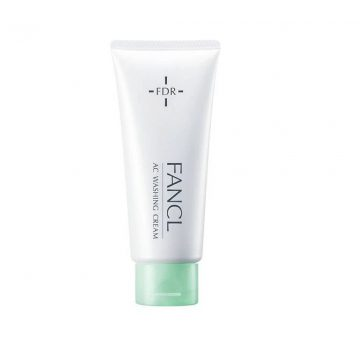 Fancl Acne Care Washing Cream