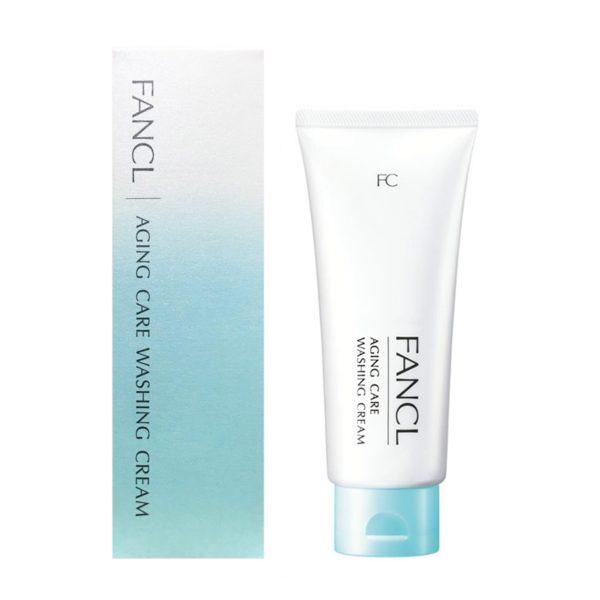 Fancl Aging Care Washing Cream