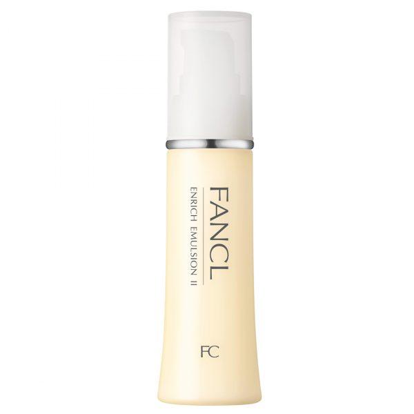 Fancl Enrich Emulsion II