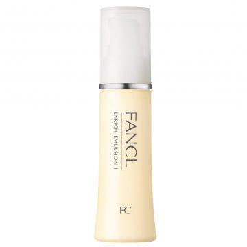 Fancl Enrich Emulsion I