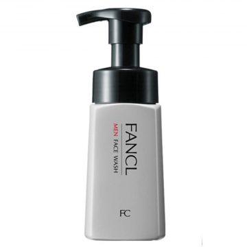 Fancl Men Face Wash