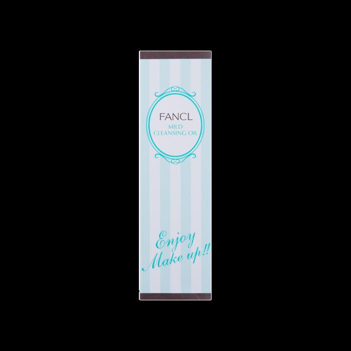 Fancl Mild Cleansing Oil (Blue)