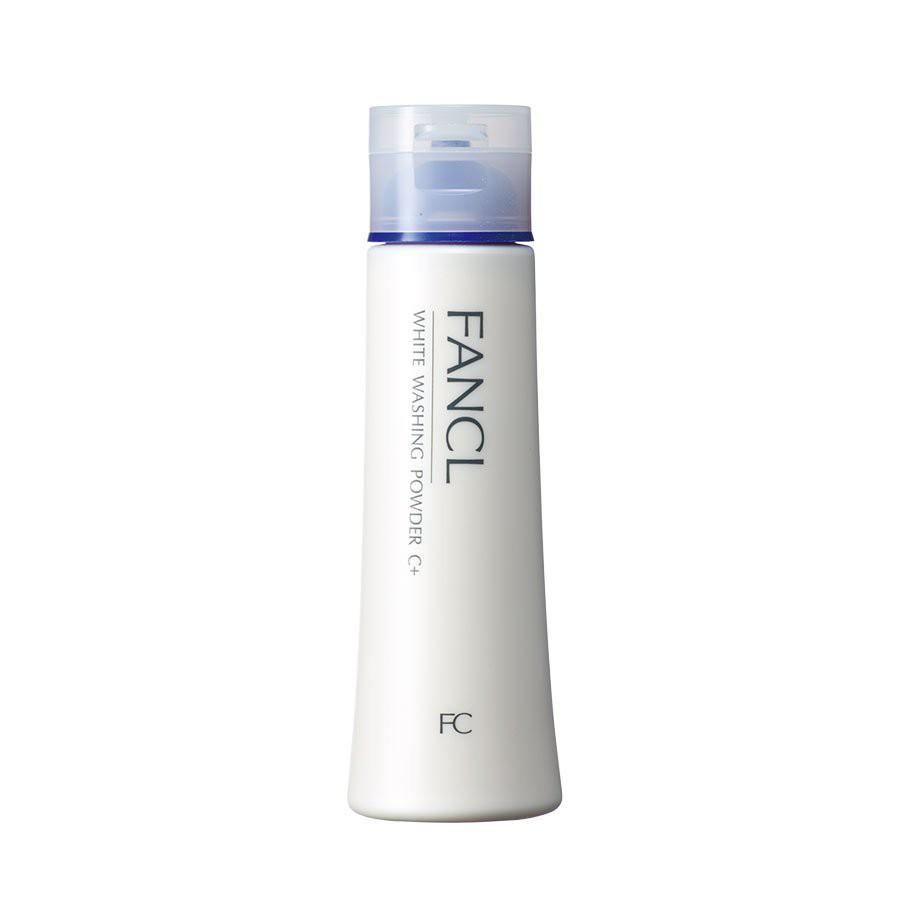 Fancl White Washing Powder C+