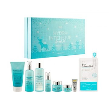 Dr. G Hydra Intensive Special Set (8 Items)