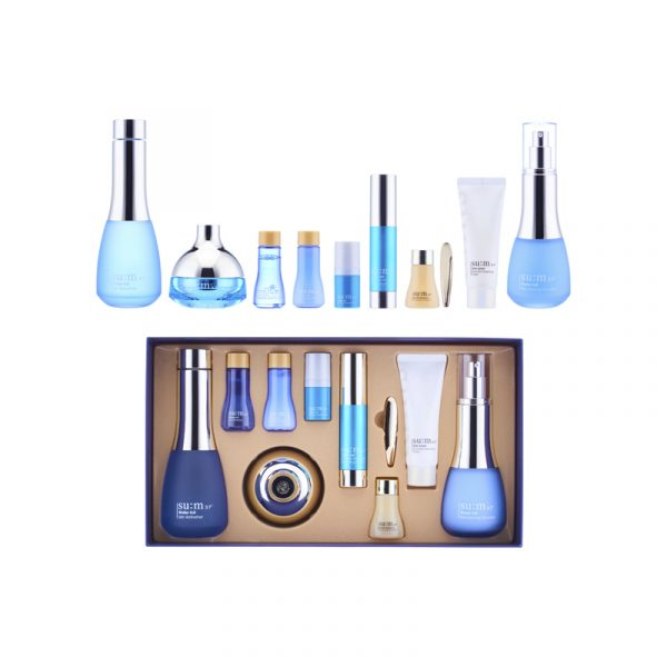 SU:M37° Water Full Set (9 Items)