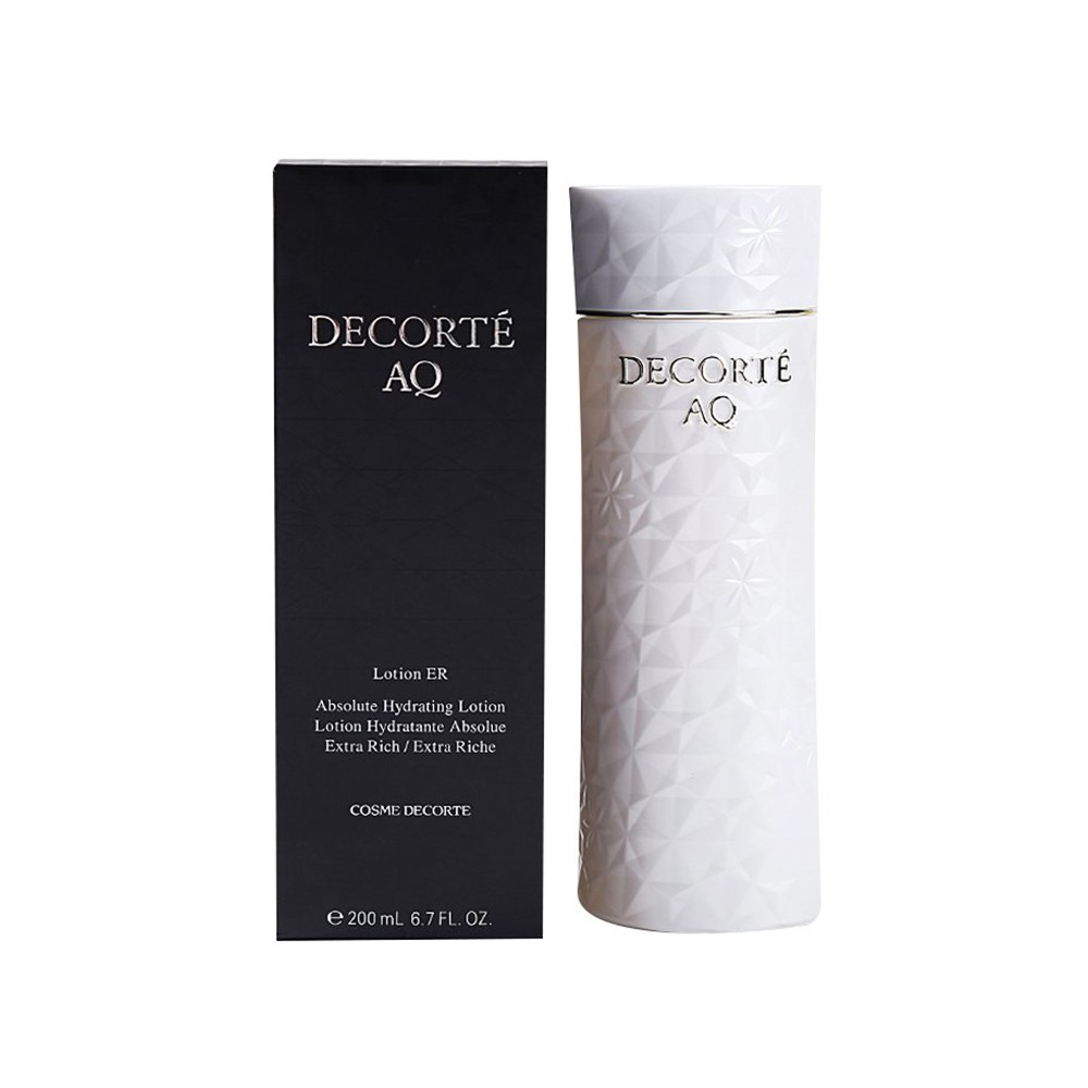 Cosme Decorte AQ Lotion ER Absolute Hydrating Lotion