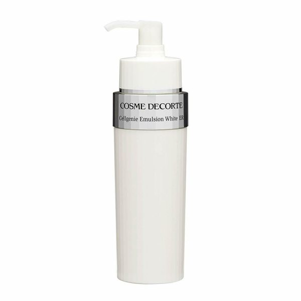 Cosme Decorte Cellgenie Emulsion White ER