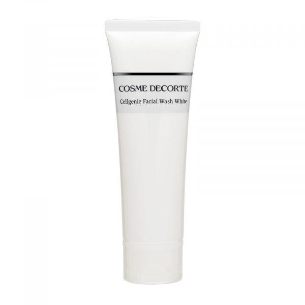Cosme Decorte Cellgenie Facial Wash White