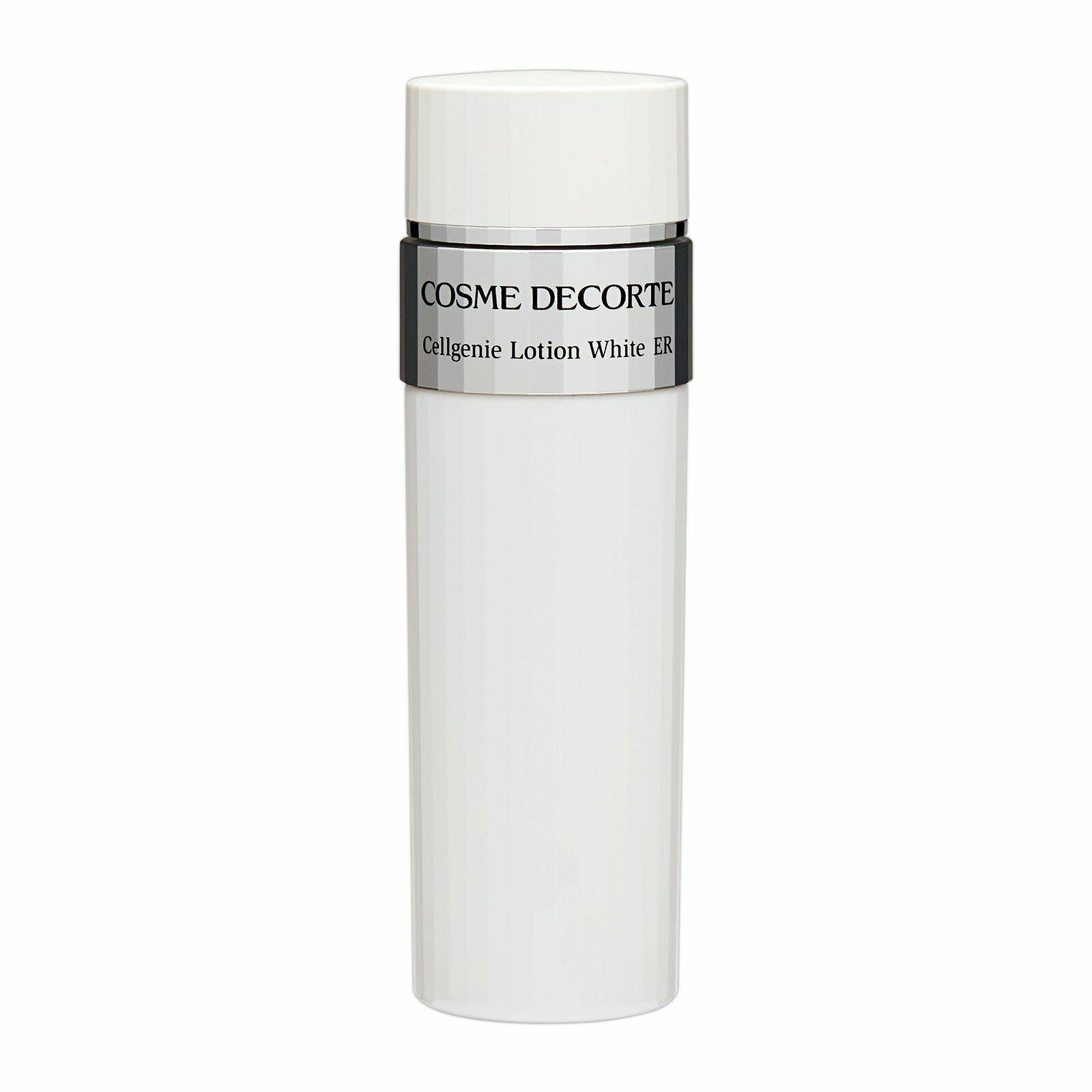 Cosme Decorte Cellgenie Lotion White ER