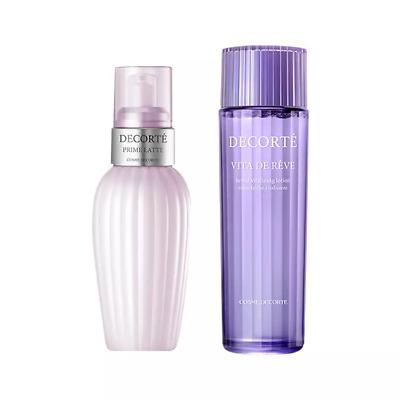 Cosme Decorte Herbal Skincare Set (2 Items)
