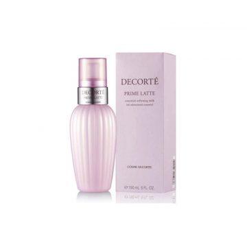 Cosme Decorte PRIME LATTE Essential Softening Milk