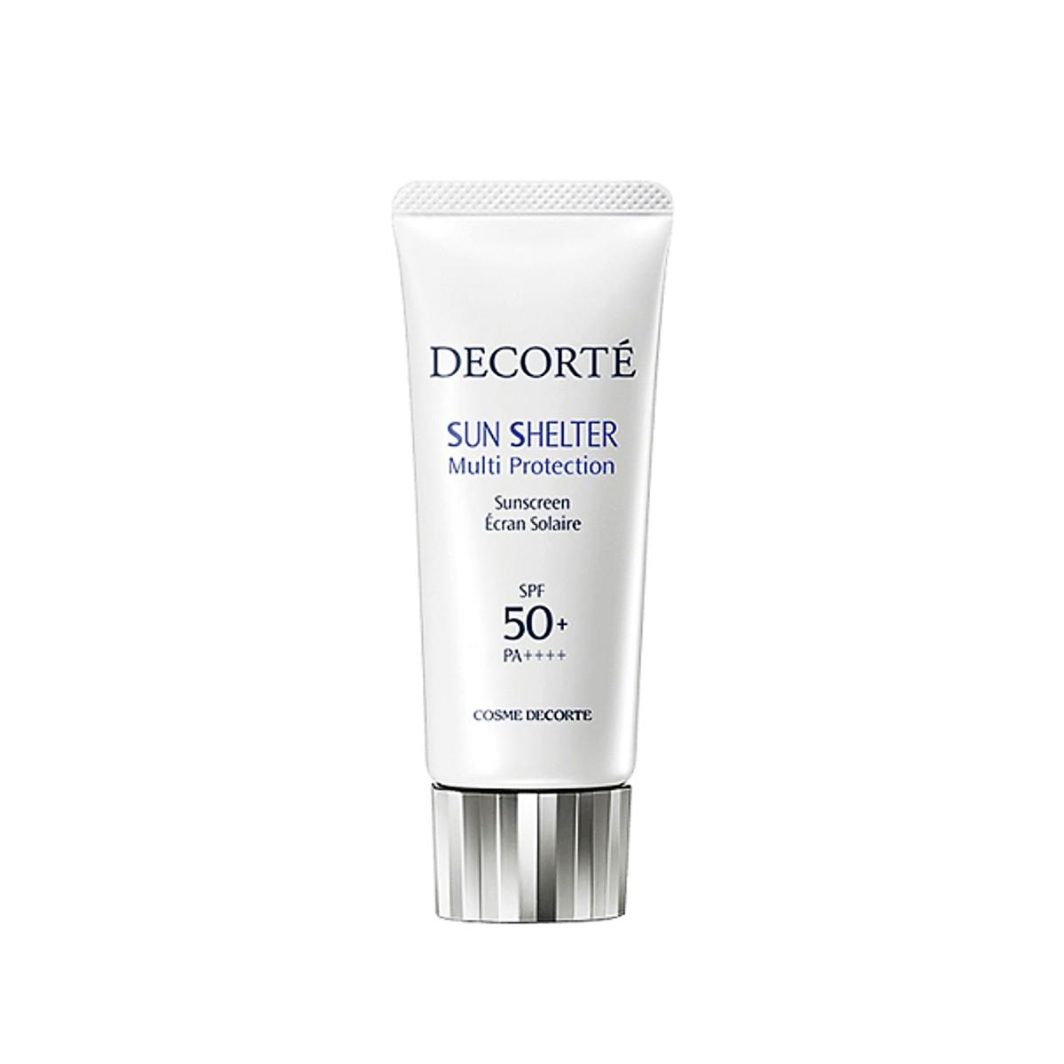 Cosme Decorte SUN SHELTER MULTI PROTECTION SPF50+ PA++++