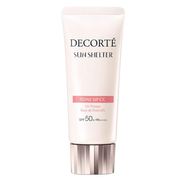 Cosme Decorte SUN SHELTER TONE UP CC #02