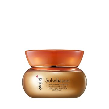 Sulwhasoo Concentrated Ginseng Renewing Eye Cream EX