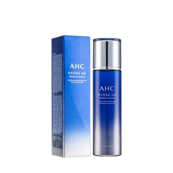 A.H.C Hydra G6 Moisture Emulsion
