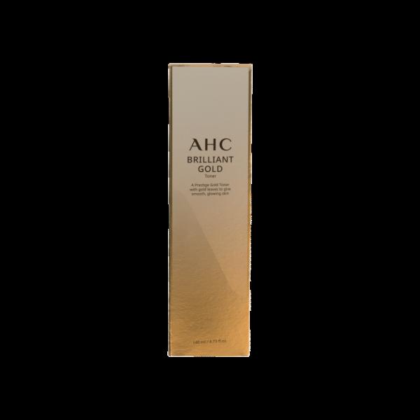A.H.C Brilliant Gold Toner