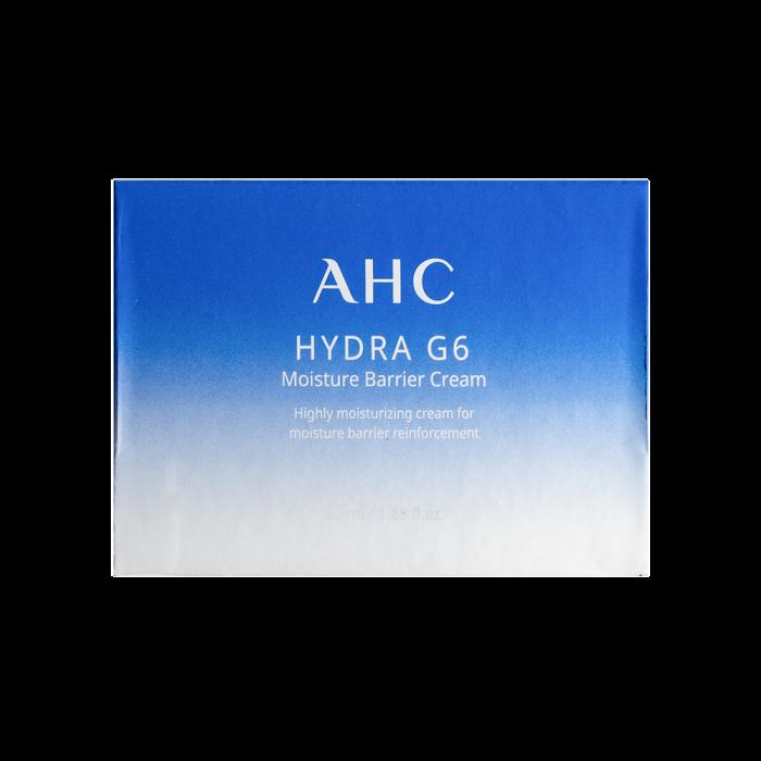 A.H.C Hydra G6 Moisture Barrier Cream