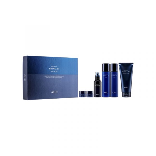 AHC Premium Hydra B5 Special Set (6 Items)
